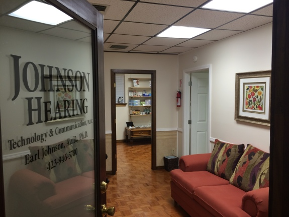 Johnson Hearing Technology And Communication Pllc